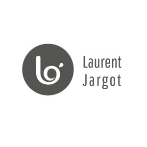 """Logo de Laurent Jargot présent dans l'encart """"Partenaires"""""""