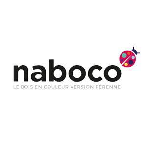 """Logo Nabocco présent dans l'encart """"Partenaires"""""""