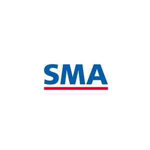 """Logo de SMA présent dans l'encart """"Partenaires"""""""